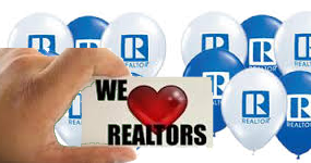 We Love Realtors®